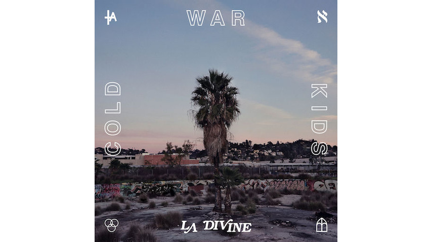 Cold War Kids: <i>L.A. Divine</i> Review