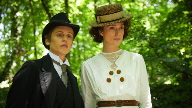 Watch Keira Knightley Defy Sexual Boundaries in First Trailer for <i>Colette</i>