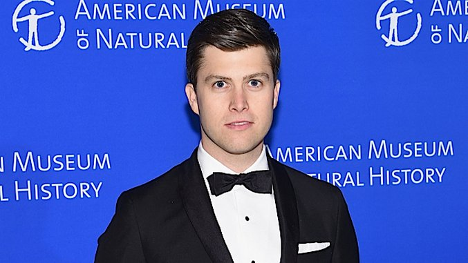 "Michael Che and Colin Jost Should Not Host ""Weekend Update"""