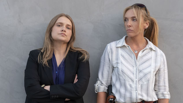 Toni Collette, Merritt Wever Star as Cop Duo in Netflix's Jarring, Urgent New <i>Unbelievable</i> Trailer