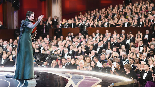 The 10 Biggest Winners and Losers of the 2019 Oscars Telecast