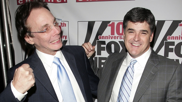 The Loss of Alan Colmes Evokes Memories of Amicable Partisan Jousting