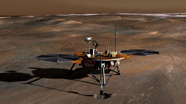 Mars Colonization is the Wrong Kind of Progress