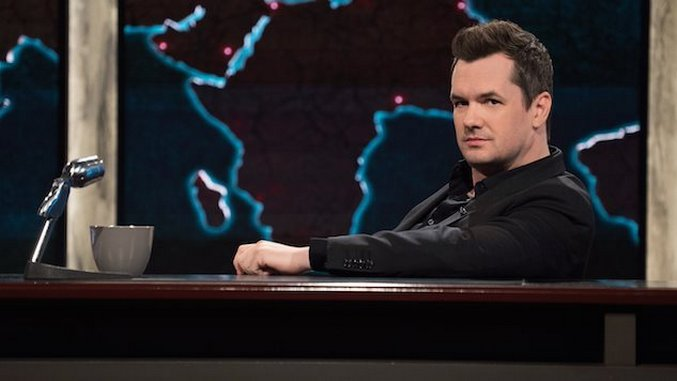 Comedy Central Launching Podcast Network, To Include <i>Jim Jefferies</i> and <i>Daily Show</i> Companions