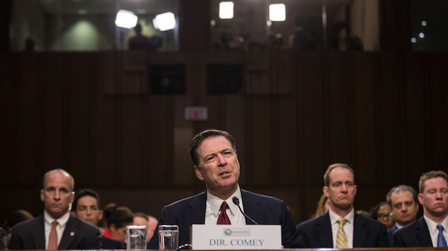 These Mainstream Media Stories Now Appear Wrong After Comey's Testimony