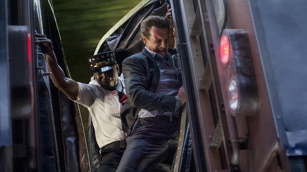 <i>The Commuter</i>