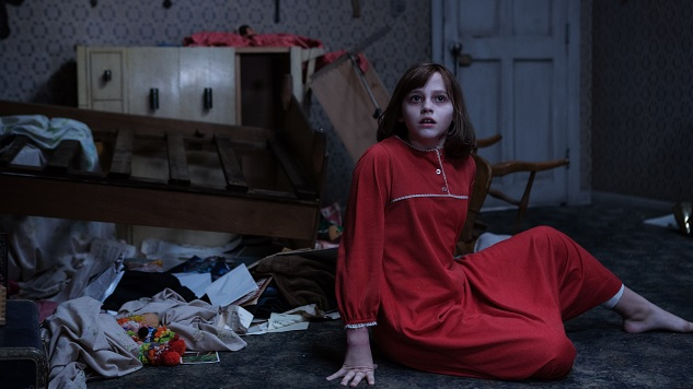 <i>The Conjuring 2</i>