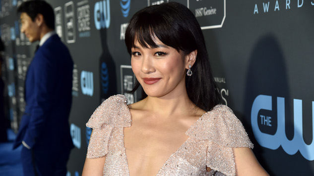 Constance Wu to Star in <i>Goodbye, Vitamin</i> Adaptation