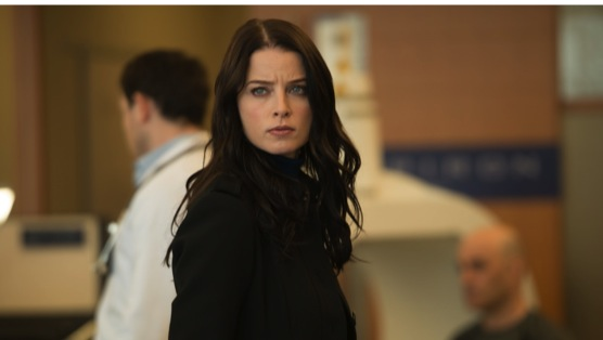 <i>Continuum</i> Review: &#8220;Minute of Silence&#8221;