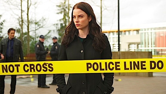 <i>Continuum</i> Review: &#8220;A Minute Changes Everything&#8221;