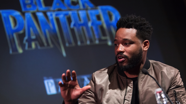 Ryan Coogler Will Write and Direct the <i>Black Panther</i> Sequel
