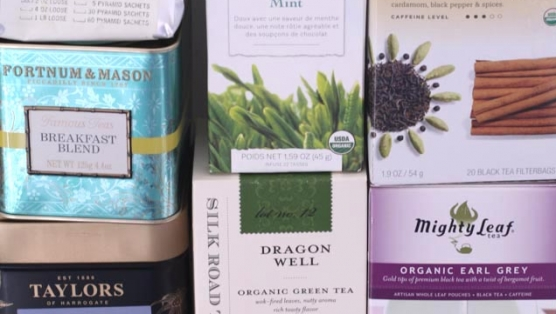 6 Ways to Start Cooking with Tea