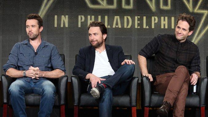 Fox Orders Sitcom Pilot From <i>It's Always Sunny</i> Creators