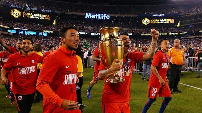 Despite high costs, Copa América Centenario will go down as overwhelming success