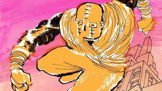 Why Aren't You Reading Michel Fiffe's <i>COPRA</i>?