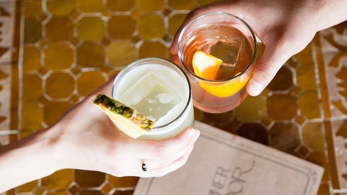 Where to Go for Excellent Mezcal Cocktails in Los Angeles