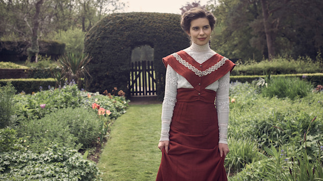 Watch: Philippa Coulthard Previews Her Role in the Lush <i>Howards End</i>, Now Arriving on PBS