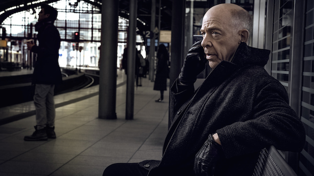 How Starz's <i>Counterpart</i>, Led by J.K. Simmons, Thrillingly Tests the Viewer's Trust