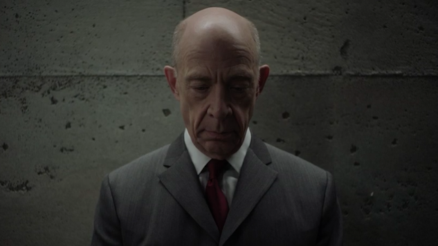 <i>Counterpart</i> Canceled at Starz After Two Seasons
