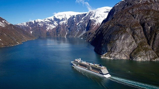 Off The Grid: The Best Alaskan Cruise And Shore Excursions