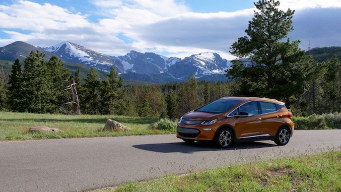 <i>Off The Grid</i>: The Advantages (and Challenges) of Electric Car Camping in the Rockies