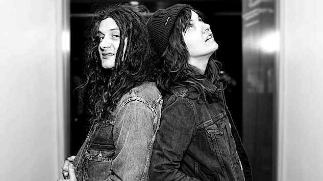 Catching Up With: Kurt Vile and Courtney Barnett