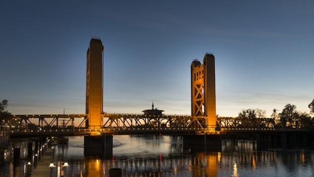 Checklist: Sacramento, California