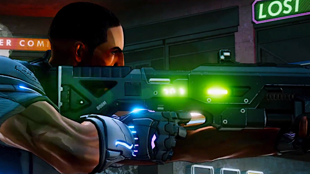 <i>Crackdown 3</i> Has Reportedly Been Delayed into 2019