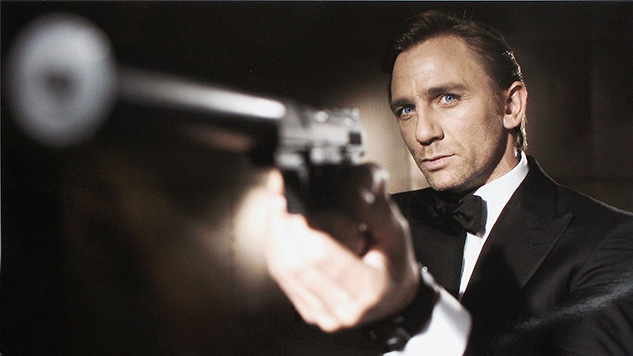 Danny Boyle Planning to Direct Daniel Craig's Last <i>James Bond</i> Film
