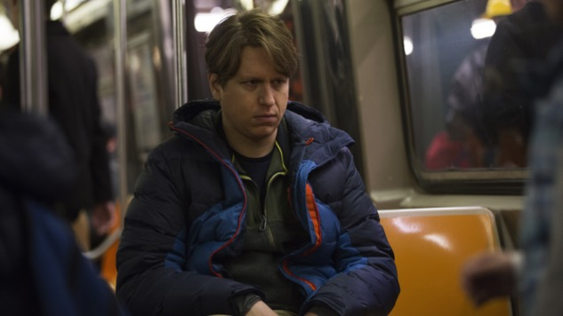 HBO Renews Pete Holmes' <i>Crashing</i> for Season Two