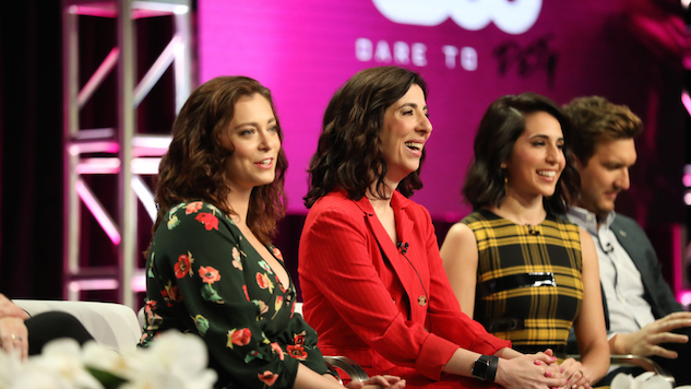 9 Things You Need to Know About <i>Crazy Ex-Girlfriend</i>'s Final Season