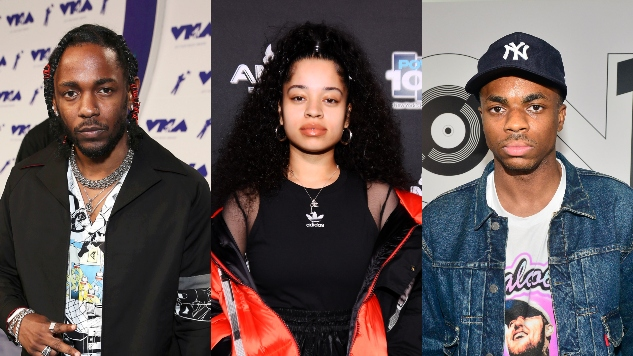 Kendrick Lamar, Bon Iver, Vince Staples, Ella Mai, More Featured on <i>Creed II</i> Soundtrack