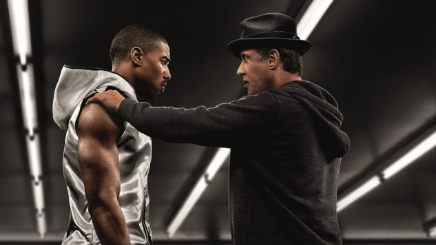 Sylvester Stallone Kicks Off 'Creed II' Production With Video From Set