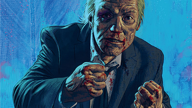 Ed Brubaker & Sean Phillips&#8217; <i>Criminal</i> Returns as a Monthly Image Comics Series in 2019