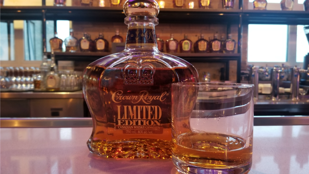 10 Things You Didn't Know About Crown Royal