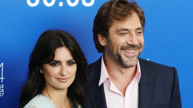 Penelope Cruz and Javier Bardem to Open Cannes 2018 With Asghar Farhadi's <i>Everybody Knows</i>