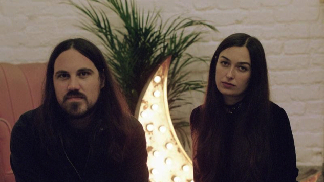 Cults Share <i>Offering B-Sides & Remixes</i>, Featuring Three Previously Unreleased Tracks
