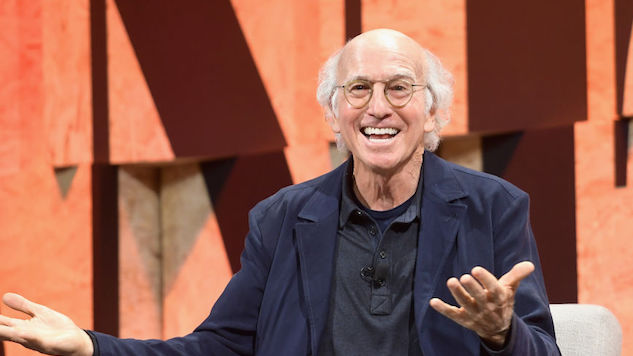 Larry David Invented the Perfect Comedy Formula, and It Will Never Get Old