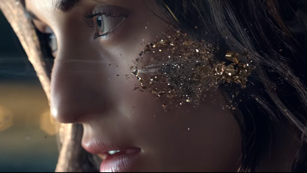 "CD Projekt RED Reveals New Details on ""Very Advanced"" <i>Cyberpunk 2077</i>"