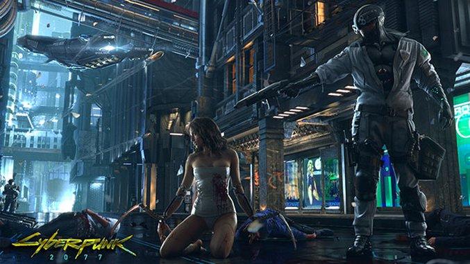 CD Projekt Red Reveals <i>Cyberpunk 2077</i> Data Theft