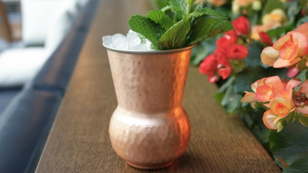 5 Unique Juleps to Sip During the 145th Kentucky Derby