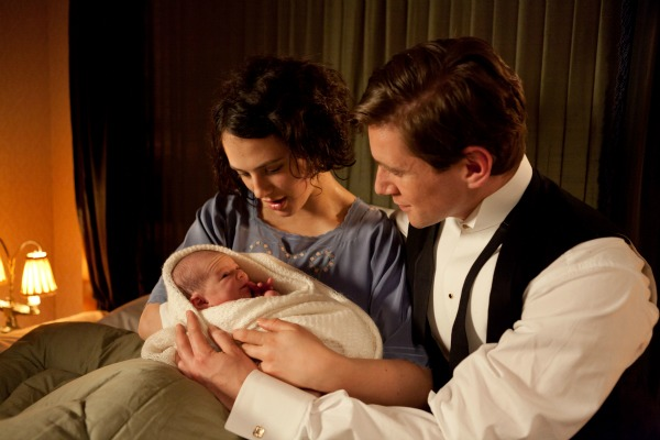 "<em>Downton Abbey</em> Review: ""Episode Four"" (Episode 3.04)"
