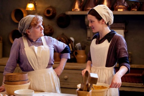 "<em>Downton Abbey</em> Review: ""Episode Five"" (Episode 3.05)"