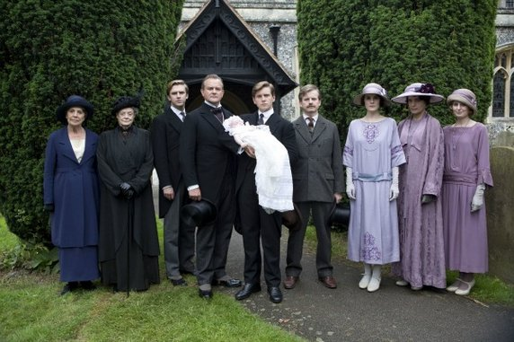 "<em>Downton Abbey</em> Review: ""Episode Six"" (Episode 3.06)"