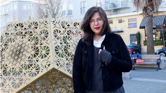Lucy Dacus Is a <i>Historian</i> of the Future