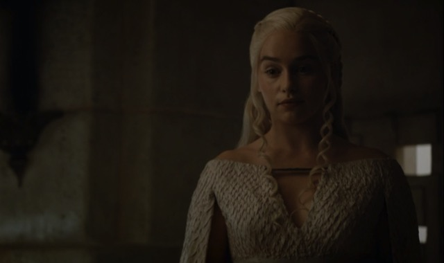 15 Daenerys Targaeryan Quotes To Light a Fire in Your Soul :: TV