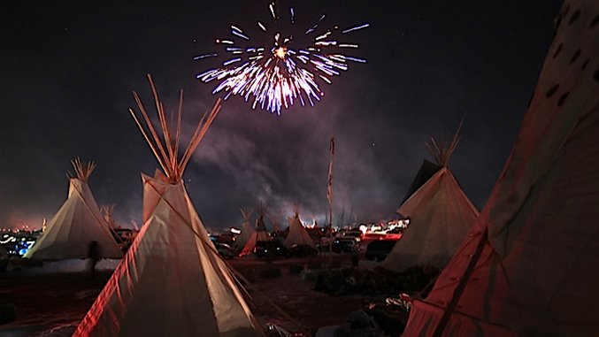 An Explainer on Everything That Happened at Standing Rock, From Start to Finish