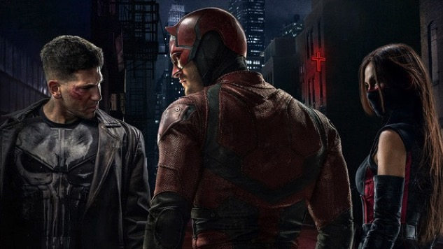 <i>Daredevil</i>'s Dark Knight Syndrome: It Doesn't Like its Hero Nearly as Much as It Loves its Villains