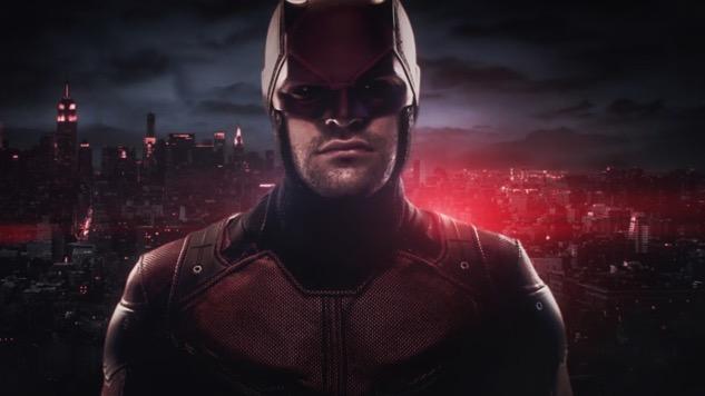 A Spoiler-Free <i>Daredevil</i> Review: Season Two