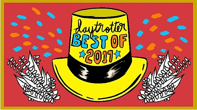 Daytrotter's 100 Best Songs of 2017
